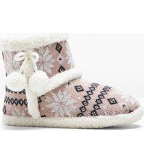 pantofole (rosa) - bpc bonprix collection