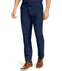 club room men's tech pants, created for macy's