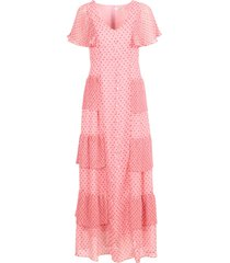 jovonna london vita polyester dress