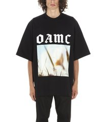 oamc blument t-shirt