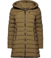 arabella w coat gevoerd jack groen 8848 altitude