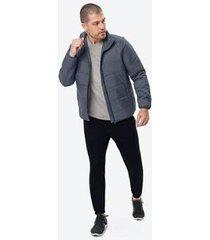 jaqueta em nylon manga removível malwee liberta malwee liberta masculina