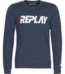 sweater replay -