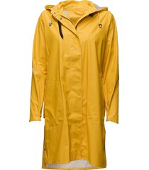 raincoat regenkleding geel ilse jacobsen