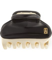 alexandre de paris small hair clip