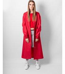 płaszcz red bomber