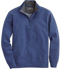 blank saltwater zip sweatshirt