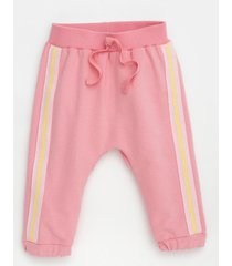 pantalón rosa cheeky abi colors