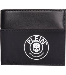 philipp plein anniversary 20th wallet