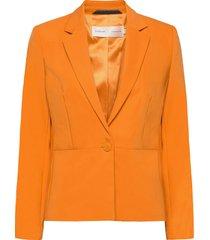 zella blazer blazers business blazers oranje inwear