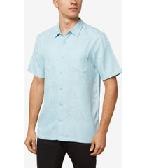 men's o'neill short sleeve shirt