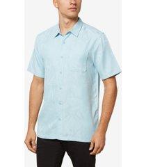 men's o'neill short sleeve shirt