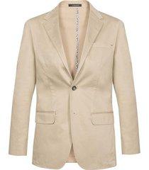 blazer business casual premium silueta slim fit para hombre 02113