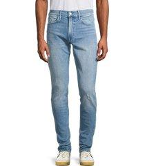 joe's jeans men's dean slim-fit jeans - grus - size 36