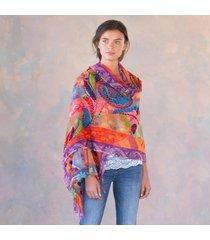 akasha shawl