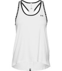 ua knockout tank t-shirts & tops sleeveless vit under armour