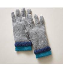 valentina cashmere gloves