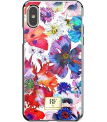 richmond & finch cool paradise case for iphone x
