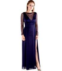 sukienka długa grażyna