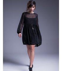 sukienka lulu black