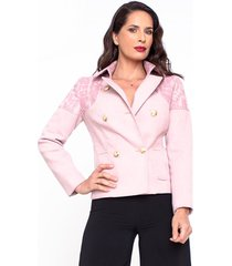 blazer loredana rosado le civette