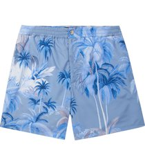 tod's swim trunks