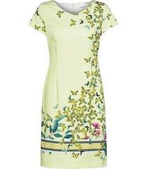 dress woven fabric dresses everyday dresses grön gerry weber