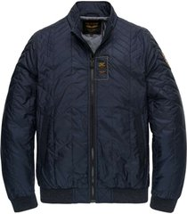 flight jacket taffetar raider