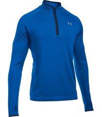 sweater under armour nobreaks 1/4 zip-ubl 1285037-907