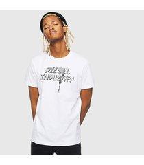 camiseta para hombre t-diego-j25 diesel
