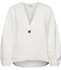 brighton jacket blazer kavaj vit stylein