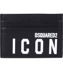 dsquared2 branded card holder