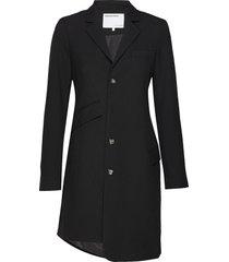 radley blazer dress kort klänning svart designers, remix