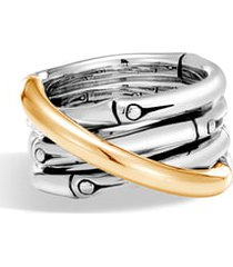 women's john hardy bamboo ring