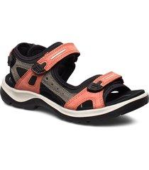 offroad shoes summer shoes flat sandals ecco