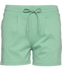 kate sho shorts flowy shorts/casual shorts grön ichi