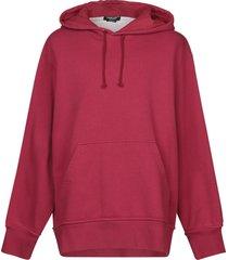 calvin klein 205w39nyc sweatshirts