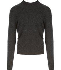 drumohr wool geelong sweater