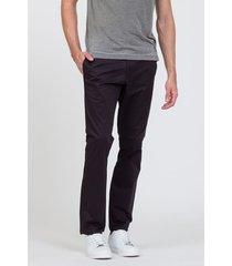 pantalón negro prototype chino 319
