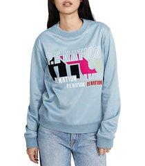 flex it sweatshirt