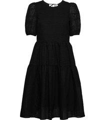 nucarolla dress dresses party dresses svart nümph