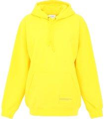 calvin klein super size hoodie