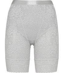 pantaloni modellanti livello 2 (grigio) - bpc bonprix collection - nice size