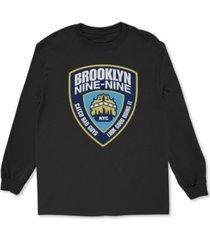 brooklyn nine-nine men's sweatshirt