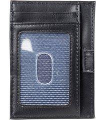 levi's men's x-capacity getaway wallet