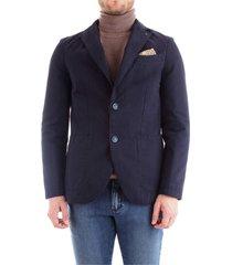 at.p.co a192alan60tc122b jacket men blue navy