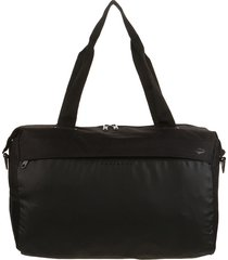 bolso  negro topper  performance wmns