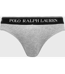 polo ralph lauren - slipy (3-pack)