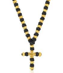 be unique designer men's necklaces, 18k gold cross necklace 100