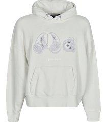 palm angels ice bear hoodie